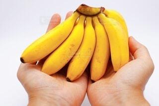 バナナの写真・画像素材[3677151]