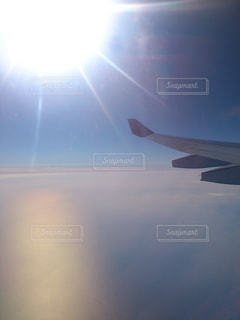 飛行機の写真・画像素材[2864933]