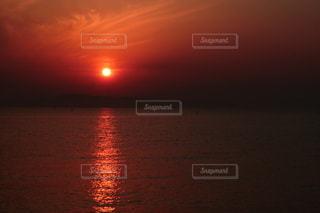 自然,風景,空,夕日,屋外,太陽,ビーチ,雲,夕暮れ,水面,光,夕陽,クラウド
