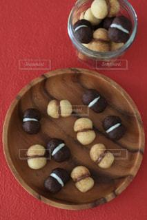 クッキーの写真・画像素材[2876450]