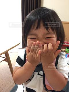 笑顔の写真・画像素材[2920937]