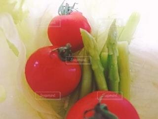 フレッシュ野菜の写真・画像素材[3690724]