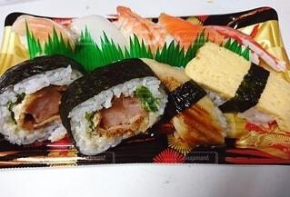 食べ物,飲み物,レストラン,料理,和食,日本食,寿司,和,出前,宅配,テイクアウト,ファストフード,お手軽,巻き寿司,デリバリー,お持ち帰り,握り寿司