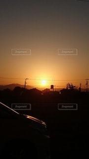 空,太陽,朝日,光