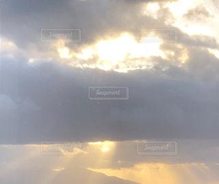 自然,空,太陽,光,くもり,光の力