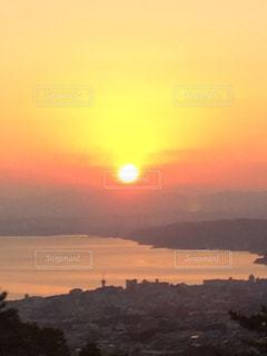 自然,風景,空,太陽,光,日の出