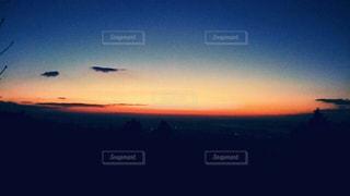 空,太陽,光,日の出