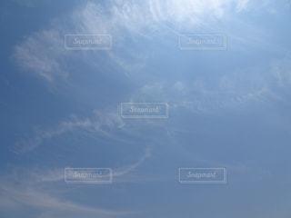 青空の写真・画像素材[2874873]