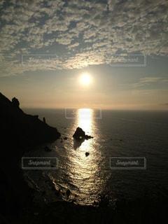 恋人,自然,風景,海,空,屋外,太陽,ビーチ,夕暮れ,水面,海岸,光,浜辺,夕陽,岬