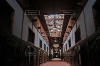 網走監獄の写真・画像素材[2899039]