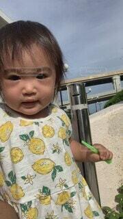 子ども,風景,人物,人,赤ちゃん,少年,少し,人間の顔,パーソン