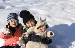 子ども,アウトドア,冬,スポーツ,雪,人物,雪遊び,ゲレンデ,レジャー