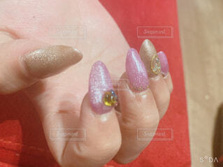 ネイル,手,指,爪,ネイルケア