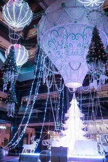 アート,イルミネーション,クリスマス,リース,装飾,グランフロント,飾り,クリスマス ツリー,Grand Wish Christmas 2020