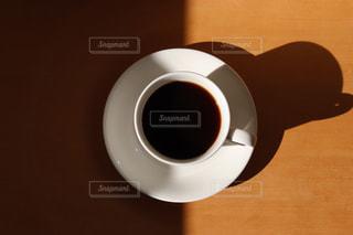 コーヒーを一杯飲むの写真・画像素材[2908567]