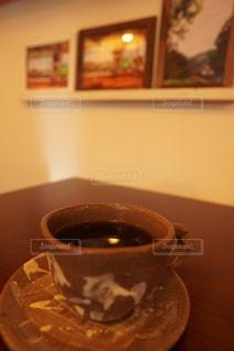 午後のコーヒータイム カフェひぐらし 大井川鐵道川根温泉笹間渡駅の写真・画像素材[2920944]