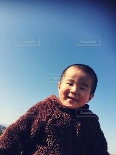 笑顔の写真・画像素材[2921341]