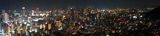 神戸の夜景の写真・画像素材[4072844]