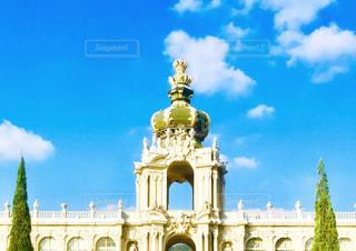 宮殿の写真・画像素材[3241396]