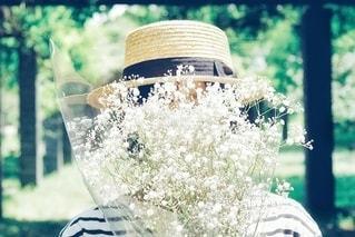 花束の写真・画像素材[3402952]