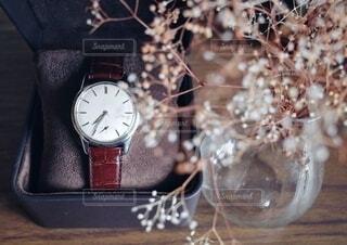 腕時計の写真・画像素材[3792632]