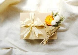 プレゼントの写真・画像素材[3923478]