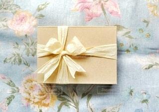 プレゼントの写真・画像素材[3923485]
