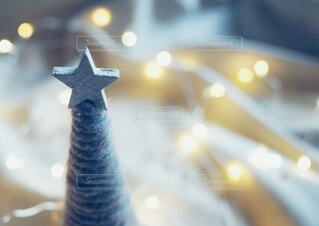 おうちでクリスマスの写真・画像素材[3978837]