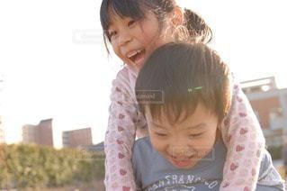 子ども - No.112100