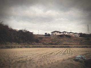 田園風景の写真・画像素材[2927765]