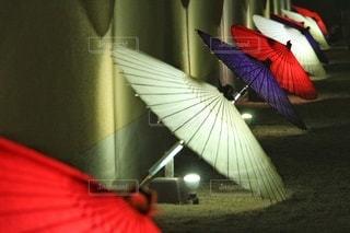 和傘の写真・画像素材[3011065]