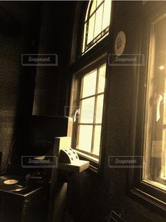 屋内の風景の写真・画像素材[2944931]