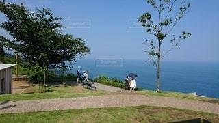 素敵な眺めの写真・画像素材[3592653]