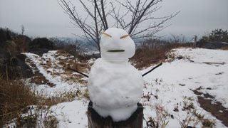 雪だるまの写真・画像素材[2946152]