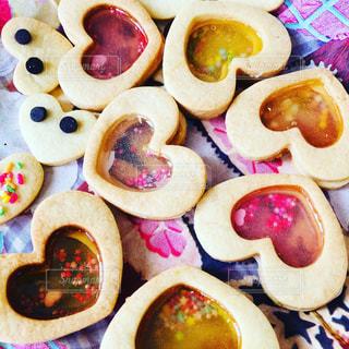 シャカシャカクッキーの写真・画像素材[2942916]