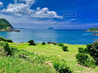 海,夏,ビーチ,砂浜,山,景色,癒し,フィルム,眺め,フィルム写真,フィルムフォト