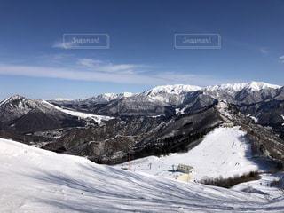 自然,雪,山,スキー,斜面,スノボ ゲレンデ