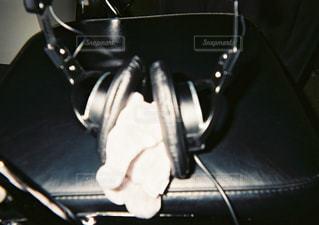 休日,音楽を聴く