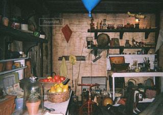 ロビンの部屋の写真・画像素材[1254918]