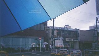 梅雨の写真・画像素材[1313716]