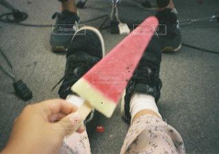 夏といえばねの写真・画像素材[1382626]