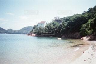 懐かしの海の写真・画像素材[2960980]