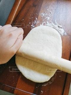 パン作りの写真・画像素材[3253376]
