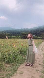 夏の思い出の写真・画像素材[3641888]