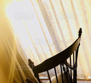 心地良い時間♡光りの部屋の写真・画像素材[3170613]