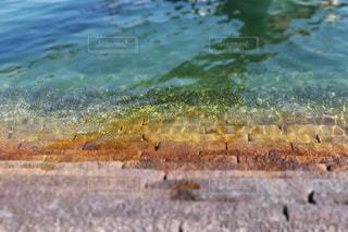自然,風景,海,屋外,ビーチ,砂浜,水面,日中,クラウド