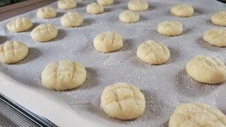 お菓子作りのかわいいところの写真・画像素材[3200329]