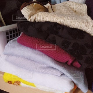 夏,日常,洋服,服,生活,ライフスタイル,収納,衣替え,整理整頓