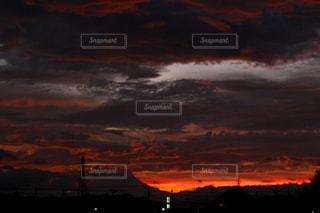 空の写真・画像素材[232201]