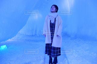 雪の世界の写真・画像素材[2997751]